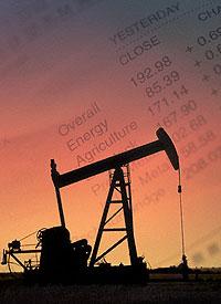 بررسي تحولات قيمت نفت در 40 سال اخير