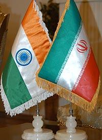 حجم مبادلات تجاری ایران و هند به 25 میلیارد دلار افزایش می یابد