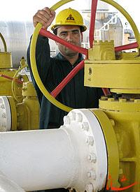 Iran Gas Sector Braces for Fast Development