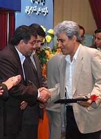 اسامی کارکنان نمونه شرکت ملی نفت ایران اعلام شد