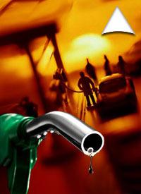 میانگین مصرف بنزین و نفتگاز سال 87 بیش از 3 درصد افزایش داشت