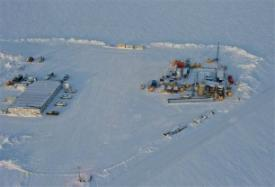 نهایی شدن طرح حفاری نفت در منطقه حفاظتشده آلاسکا