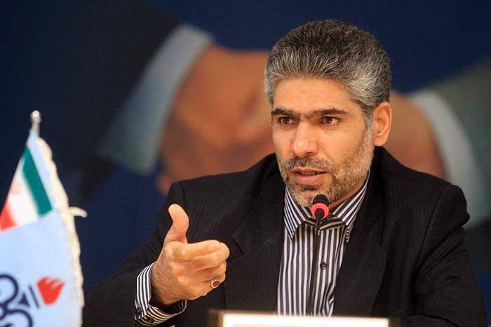 آمادگی ایران برای صادرات کاتالیست