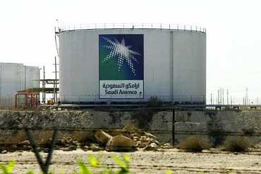 حمله موشکی حوثیهای یمن به تأسیسات نفتی عربستان