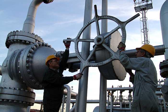 بومیسازی تجهیزات هایتک در نفتخیز جنوب