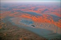 شهری با کربن صفر در عربستان ساخته میشود
