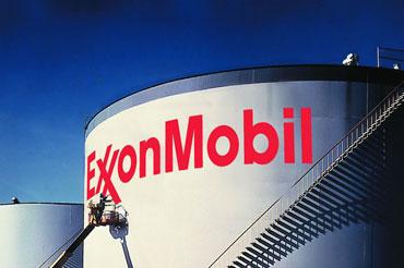 اکسون موبیل از طرح فناوری حذف کربن رونمایی میکند