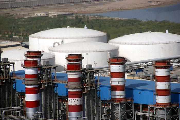 صرفهجویی ۱۵۰ میلیارد ریالی در شرکت فجر انرژی خلیج فارس