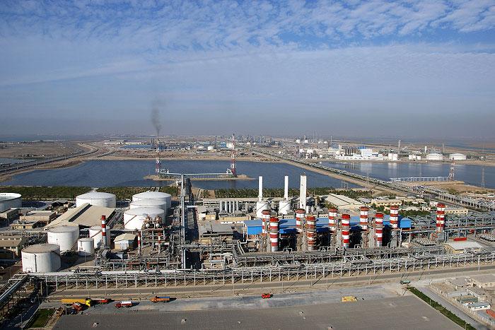 رشد ۸۰ درصدی سودآوری فجر انرژی خلیجفارس در سال ۹۸