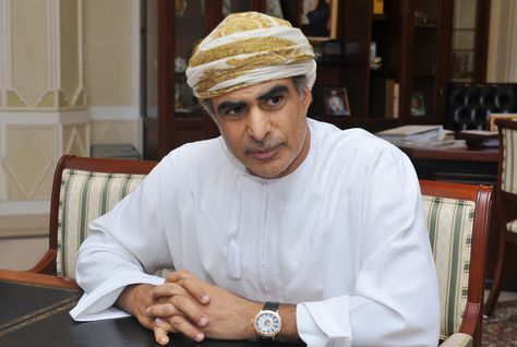 Oman Determined to Realize Gas Project with Iran