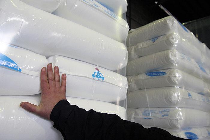بازارهای صادراتی صنایع پلیمری کشور گسترش یافت