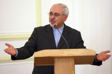 Iran Expects Others in OPEC to Cut Oil Output