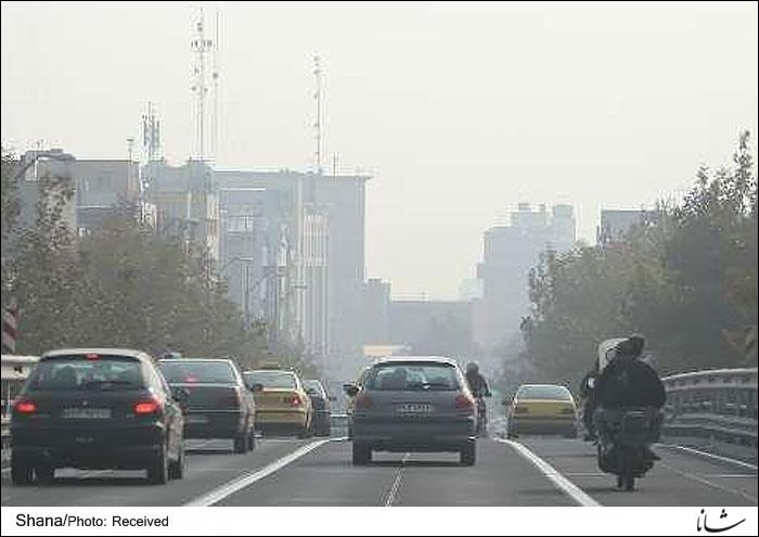 دلیل آلودگی هوا را نباید به مازوت تقلیل داد