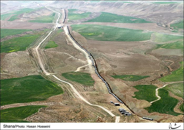 گازرسانی به شهروندان روستایی مازندران به 90 درصد می رسد