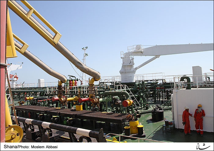 Iran Export of Oil Products at 220,000b/d