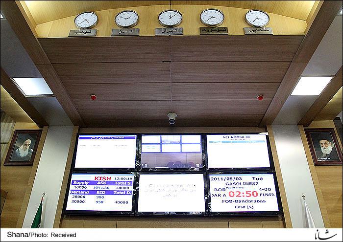 فروش نفت خام در بورس انرژی به مرز 10 هزار بشکه رسید