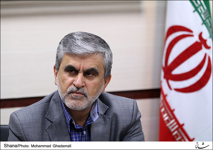 Official Speaks of Reasons for Iran Gasoline Imports