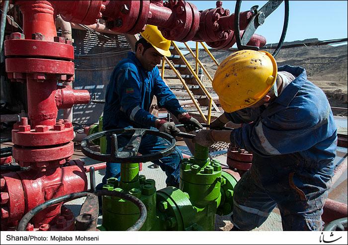 بررسی روند تغییرات سهم گاز در سبد انرژی ایران طی سالهای 1380 تا 1390