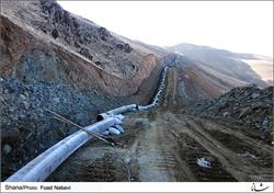 Iran to Launch Ethylene Pipeline by March 2015