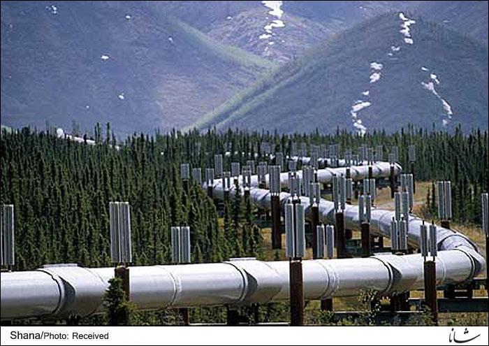 تقاضای گاز اروپا به پایین ترین سطح در 25 سال اخیر رسید