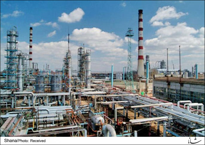 Two Gasoline Production Units to Come On Stream In Iran: Official