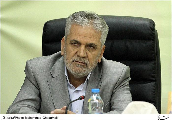 Iran's Gasoline Storage to Reach 2b Liters