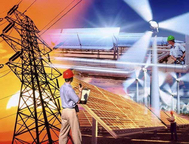 ضرورت نگاهی تازه به توانمندیهای بخش خصوصی در صنعت برق