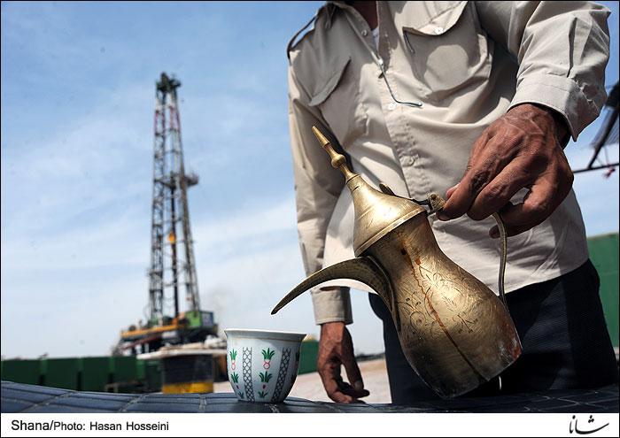 کودتا برای نفت