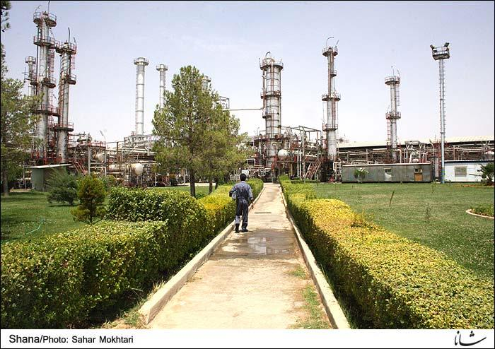 Gasoline Plant Needs 2.5b-Euro Investment