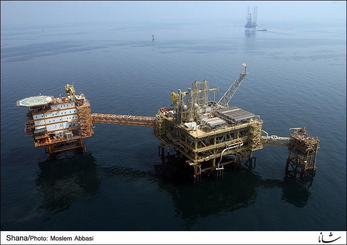IOEC Ready to Develop Forouzan Oil Field