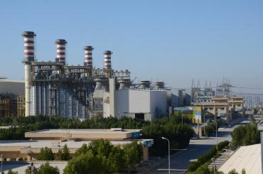 Abadan Refinery to Focus on Euro-4 Fuel