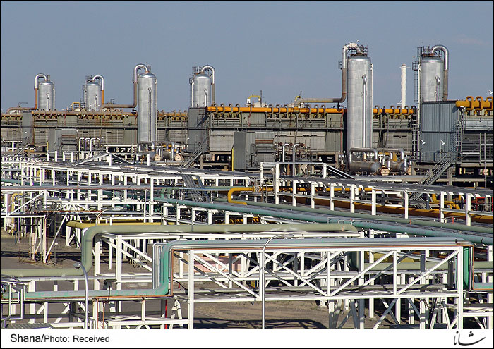 NIOC to Facilitate Private Sector Participation in Refining Projects