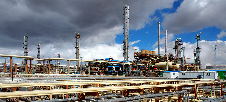 Small Refineries in Need of Foreign Investment