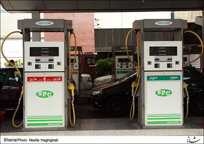 Imported Gasoline Meets Euro-4 Standards