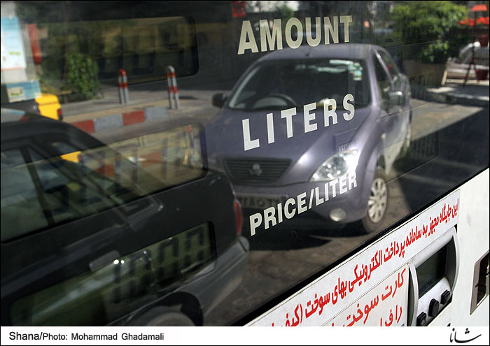 Ahvaz to Distribute Euro-4 Gasoline Soon