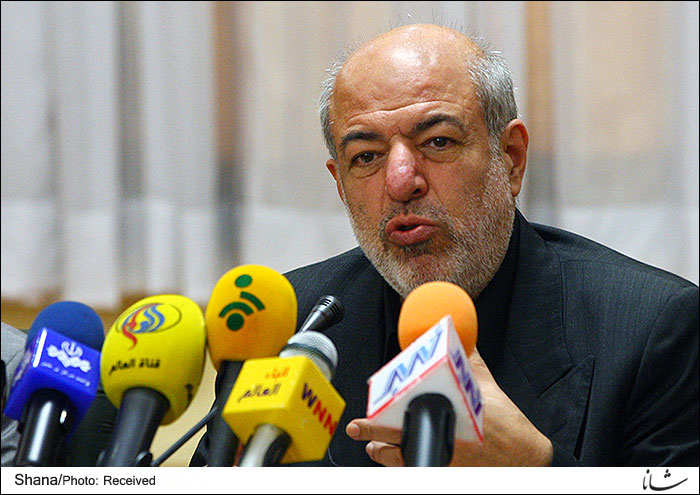Iran Firms Active in Iraq