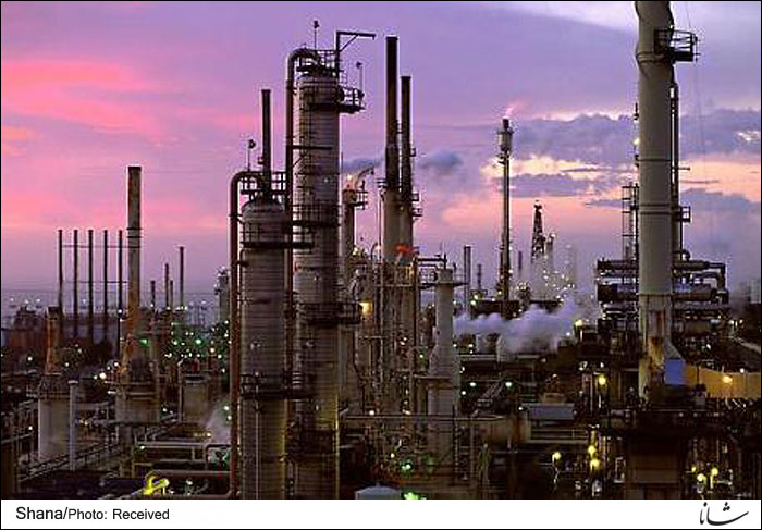Petchem Co. Output Hits 10-Year High