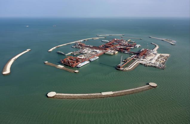 تولید نفت قزاقستان با وجود تعهد به کاهش عرضه افزایش یافت