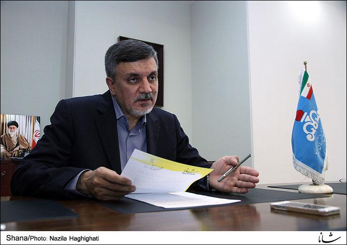 Iran Imports 95ml of Euro-4 Petrol