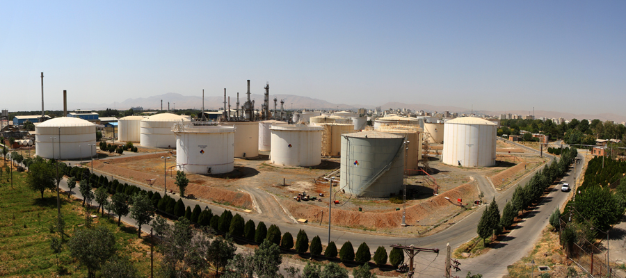 Refinery to Double Output
