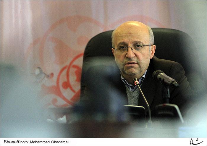Iran Expects Progress in South Azadegan