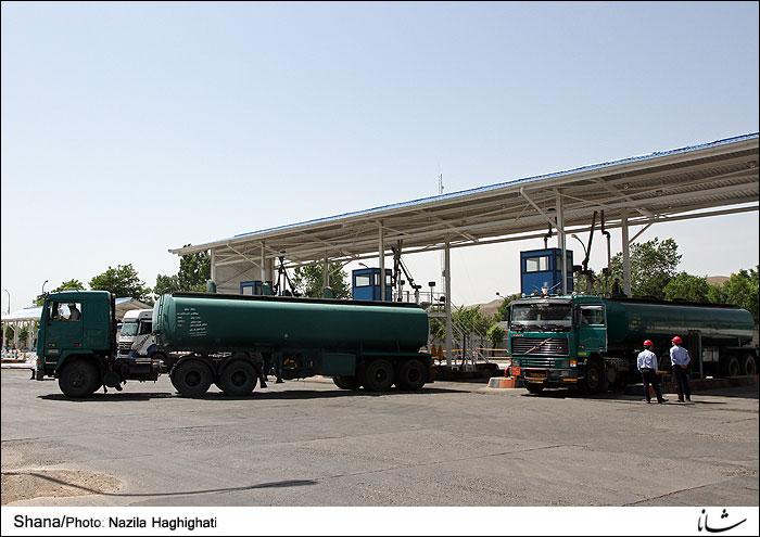Liquid Fuel Consumption Up