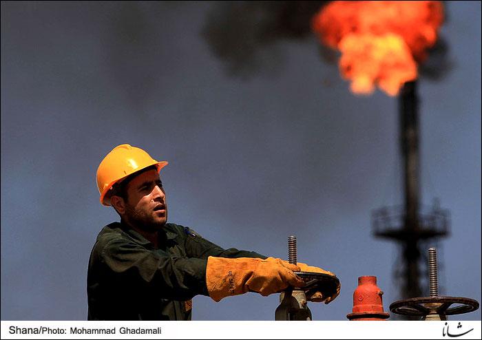 Iran Gas Output Up 30%