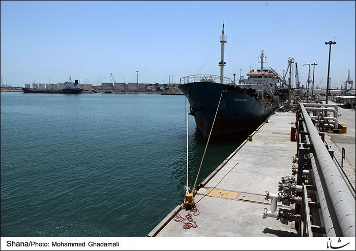 Iran Fuel Oil Bunkering Up 28%
