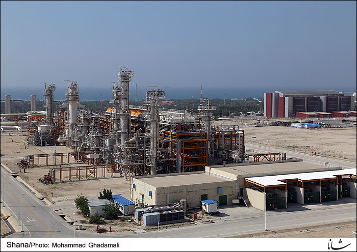 Gas Refineries to Cut Energy Use