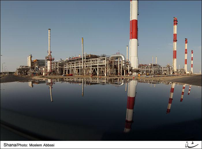 Iran, Russia to Discuss Mini-Refinery Construction