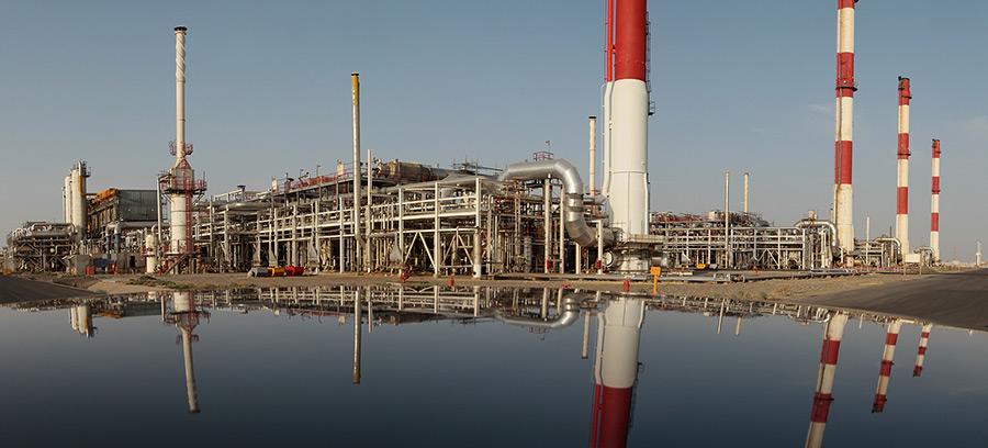 حفظ تولید پایدار گاز با هدف پشتیبانی از مدافعان سلامت