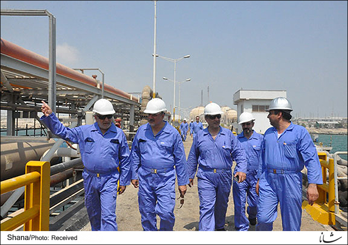 NIORDC Chief Calls on Stepping Up Eruo-4 Gasoline Projects