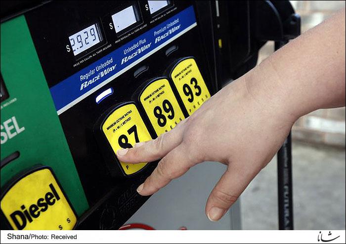 قیمت بنزین در بازار آسیا افزایش یافت