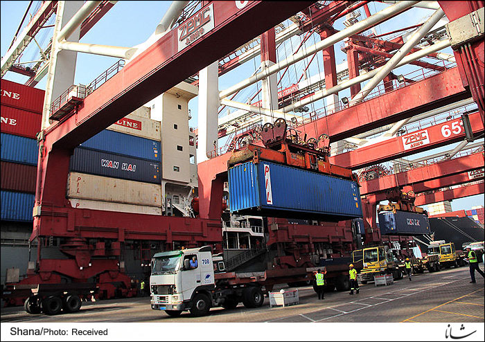 Non-oil export up 20%